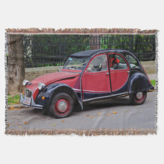 Cv Charleston de Citroen 2 Couverture