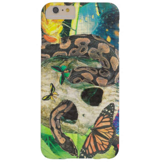 Cycle de vie coque barely there iPhone 6 plus