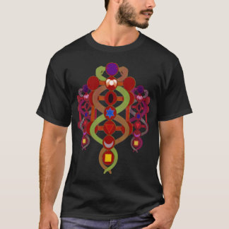 Cycles de vie t-shirt