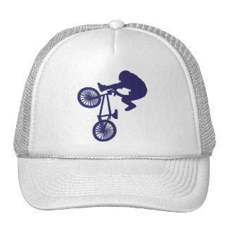 Cycliste de BMX Casquettes De Camionneur