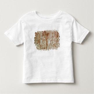 Cyclopes dans la forge de Vulcan T-shirt Pour Les Tous Petits