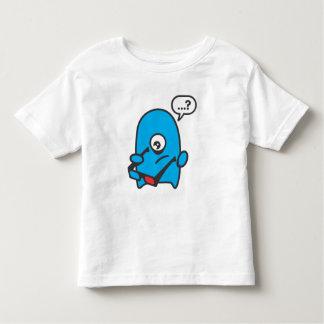 Cyclops 3D glasses T-shirt Pour Les Tous Petits