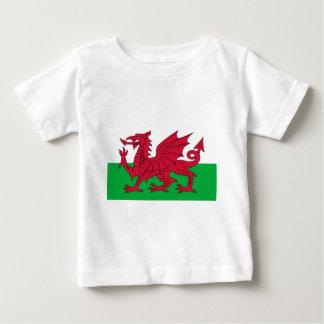 Cymru, la nation celtique du Pays de Galles T-shirts