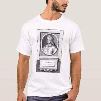 D Anjou, roi de Rene de Naples T-shirt