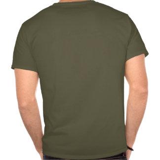 D-Day 6 juin 1944 Vert T-shirt