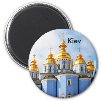 D or fait face de dans la cathédrale à Kiev Kiev Aimants