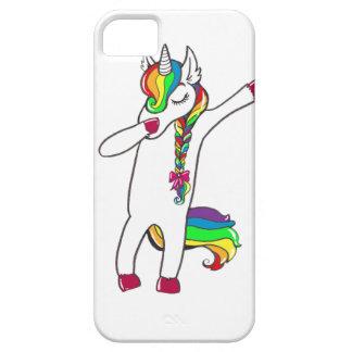 Dab licorne coque Case-Mate iPhone 5