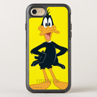 DAFFY DUCK™ COQUE OTTERBOX SYMMETRY POUR iPhone 7