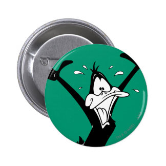 DAFFY DUCK™ excité Pin's