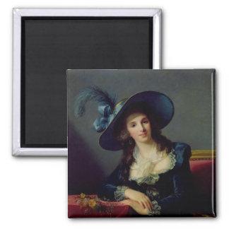 d'Aguesseau d'Antoinette-Elisabeth-Marie Magnet Carré
