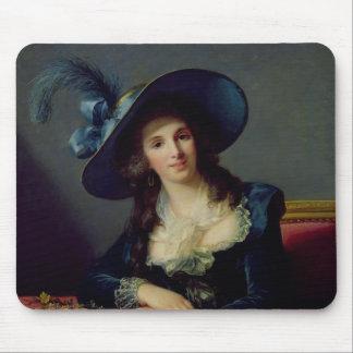 d'Aguesseau d'Antoinette-Elisabeth-Marie Tapis De Souris