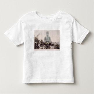 Daibutsu à Kobe, c.1880 (P.R. d'albumen coloré par T-shirt Pour Les Tous Petits