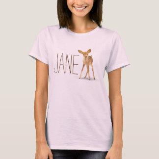 Daine de Jane T-shirt