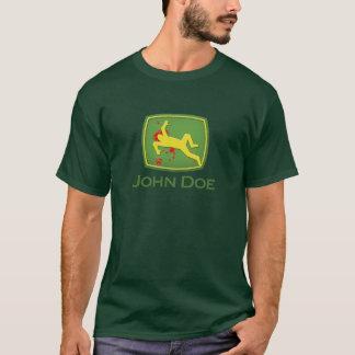 Daine de John T-shirt