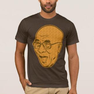 Dalai Lama désobéissent le T-shirt