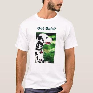 Dals obtenu ? t-shirt