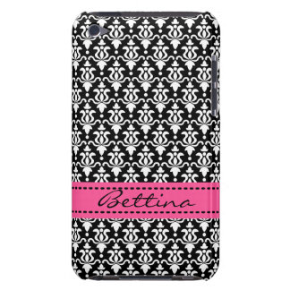 Damassé chic coque barely there iPod