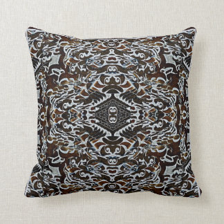 ethnique coussins carr s ethnique housses de coussins. Black Bedroom Furniture Sets. Home Design Ideas