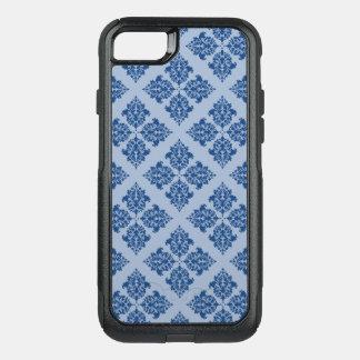 Damassé marocaine méditerranéenne coque OtterBox commuter iPhone 8/7