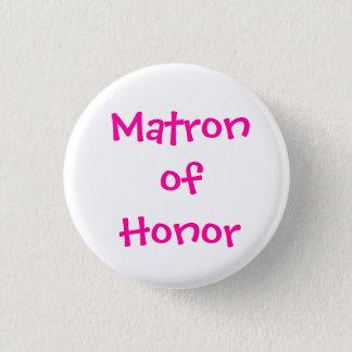 Dame de honneur pin's