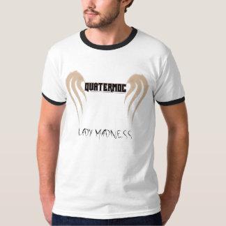 DAME MADNESS de Camiseta Quatermoc T-shirt