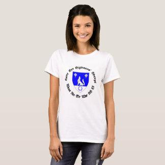 Dame-moutons T-shirt