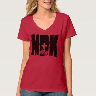 Dames de NDK T-shirts