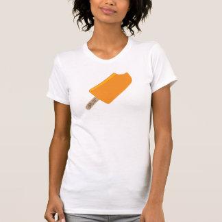 Dames faisant un cycle le T-shirt