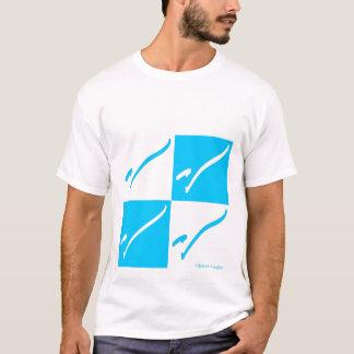 Damier de Vikareal V T-shirt