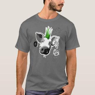 D'anarchie T-shirt maintenant