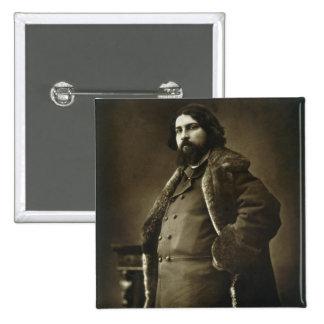 Daniel Vierge (1851-1904), de 'Galerie Contempor Badges