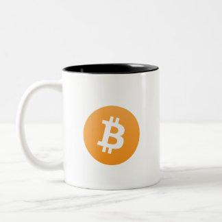 Dans crypto nous faisons confiance à la tasse de