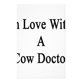 Dans l amour avec un docteur de vache