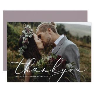 Dans le carte photo de Merci d'amour