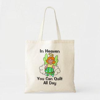 Dans le ciel vous pouvez piquer toute la journée sacs