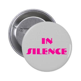 Dans le silence-- gris/rose badges