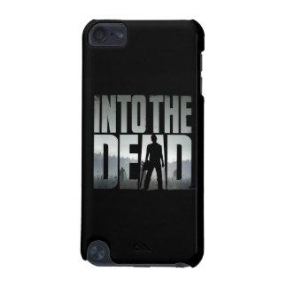 Dans les morts - coque iPod touch 5G