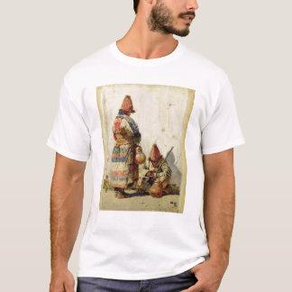 Dans Turkestan T-shirt
