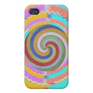 Danse avec des vagues coques iPhone 4/4S