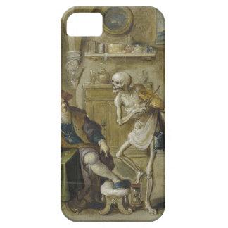 Danse avec la mort coques Case-Mate iPhone 5
