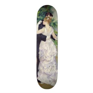 Danse dans la ville, 1883 planches à roulettes customisées