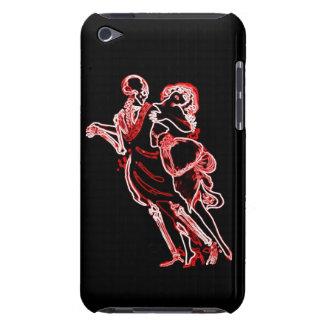 Danse de caisse d'iPod de la mort Coque iPod Case-Mate