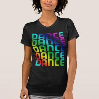 Danse de danse de danse t-shirt