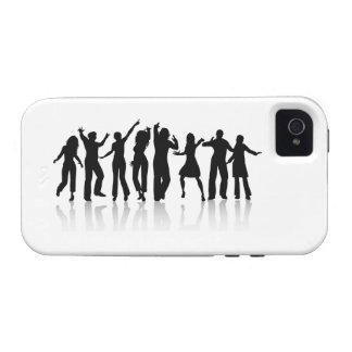 Danse de disco iPhone 4/4S case