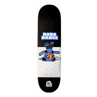 Danse de nounours de Robo - planche à roulettes Skateboard 20 Cm