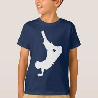 Danse de rue t-shirt