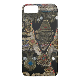 Danse de ventre tribale de Kuchi Coque iPhone 7