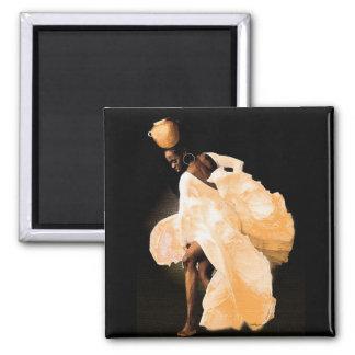 Danse folklorique africaine