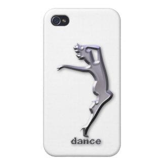 Danse folle coque iPhone 4