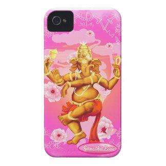 Danse Ganesha Coque Case-Mate iPhone 4